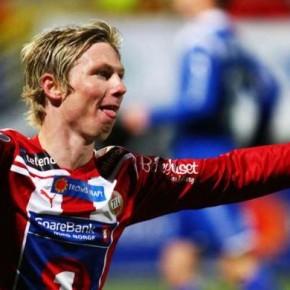 Scouting report: Thomas Drage, Tromsø IL