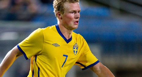 Oscar Hiljemark Elfsborg TOP 5 – Senior recommendations in Scandinavia