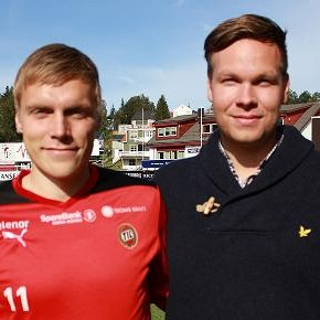 Scouting report: Ruben Yttergård Jenssen (Dutch)