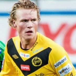 Scouting report: Oscar Hiljemark, Elfsborg