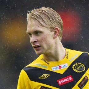 Scouting report: Johan Larsson, Elfsborg