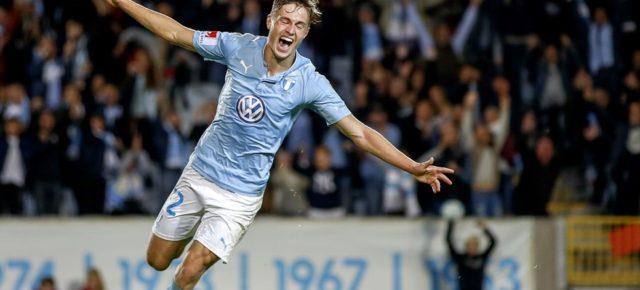Scouting report: Mattias Svanberg, Malmø FF