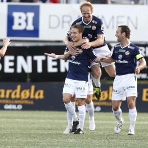 Scouting report: Stefan Johansen, Strømsgodset