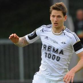 Scouting report: Stefan Strandberg, Rosenborg