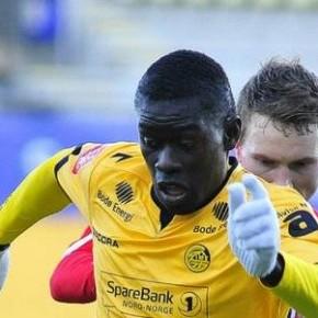 Scouting report: Papa Alioune Ndiaye, Bodø Glimt