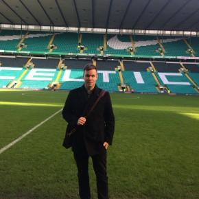 Statement: Øyvind Johansen joins Celtic FC backroom staff